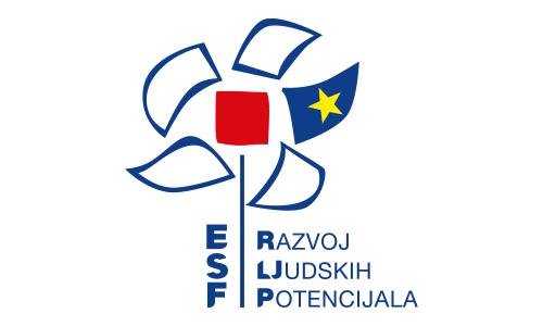 ESF - Uničkioviti ljudski potencijali